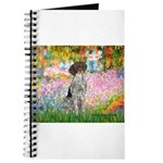 Garden/German Pointer Journal