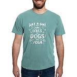 Lilies & Golden Organic Toddler T-Shirt (dark)