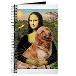 Mona's Golden Retriever Journal