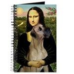 Mona / Great Dane Journal