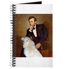 Lincoln / Great Pyrenees Journal