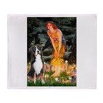Fairies / GSMD Throw Blanket