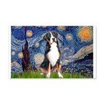 Starry Night / GSMD 20x12 Wall Decal
