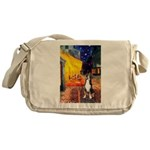 Cafe / GSMD Messenger Bag