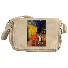 Cafe / GSMD Messenger Bag
