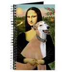 Mona / Greyhound (f) Journal