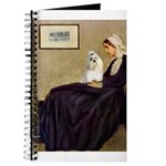 Whistler's / Havanese Journal