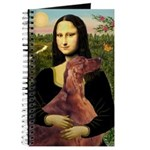 Mona /Irish Setter Journal