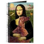 Mona /Irish Setter Journal