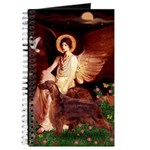 Angel / Irish Setter Journal