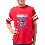 Garden / Ital Greyhound Organic Kids T-Shirt (dark