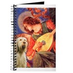 Mandolin Angel /Italian Spino Journal