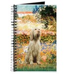Garden Fiorito/ Spinone Journal