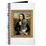 Mona / Irish Wolf Journal