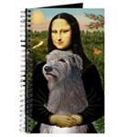 Mona / Irish Wolf Journal