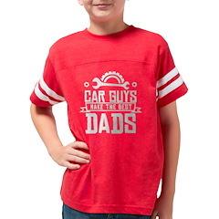 Starry / JRT Organic Kids T-Shirt (dark)