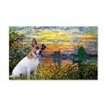 Sunset / JRT 20x12 Wall Decal