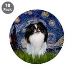 Starry/Japanese Chin 3.5