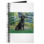 Bridge & Black Lab Journal