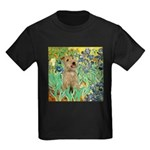 Lakeland T. & Irises Kids Dark T-Shirt