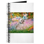 Garden / Lhasa Apso Journal