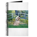 Bridge / Lhasa Apso Journal