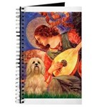 Mandolin / Lhasa Apso #9 Journal
