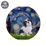 Starry / Lhasa Apso #2 3.5