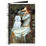 Ophelia #1 / Maltese (B) Journal