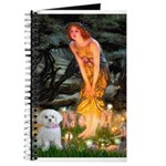 Fairies & Maltese Journal