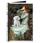 Ophelia's Maltese Journal