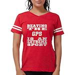 Venus & Newfoundland Organic Toddler T-Shirt (dark