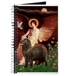 Angel & Newfoundland (B2S) Journal