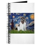 Starry Night / Landseer Journal