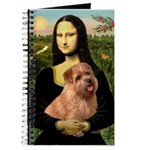 Mona / Norfolk Terrier Journal