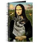 Mona / Nor Elkhound Journal