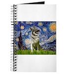Starry / Nor Elkhound Journal