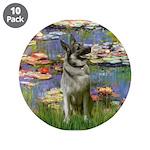 Lilies / Nor Elkhound 3.5
