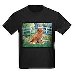 Bridge / Nova Scotia Kids Dark T-Shirt