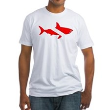 "Shark Diver ""Original"" Logo Shirt"
