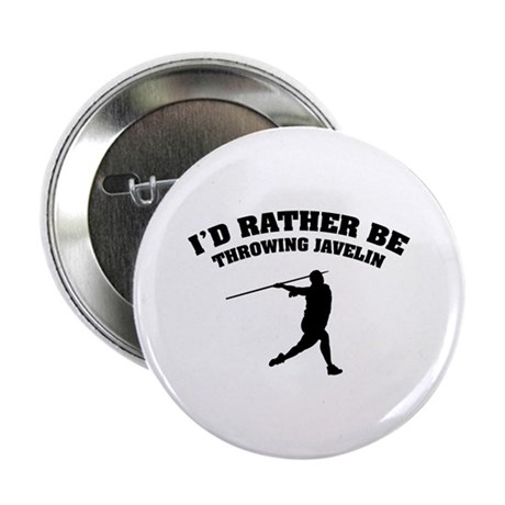 "Throwing Javelin 2.25"" Button"