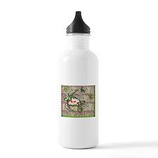 Turtle Water Bottle