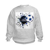 Soccer Crew Neck
