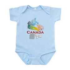 O Canada: Onesie
