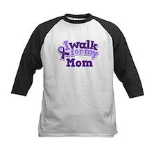 Alzheimers Walk For Mom Tee