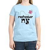 Rochester New York Pretty  T-Shirt