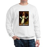 Masonic Love on the Square Sweatshirt