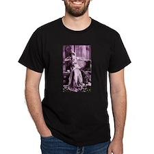 Bellydance Queen Vintage T-Shirt