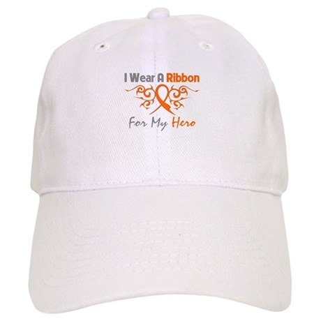 Hero Ribbon COPD Cap
