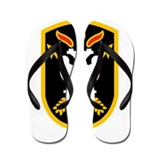 Cute Flash Flip Flops